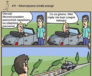 Nowe źródło energii