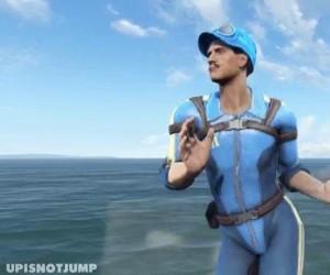 Fallout 4: Leniuchowo mod