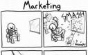 Marketing agresywny