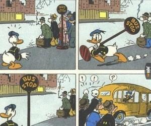 Klasyczny Donald