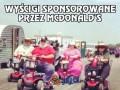 Wyścigi sponsorowane przez McDonald's