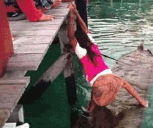 Jak wyciągnąć łódkę z wody