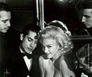 Madonna w 1991 roku