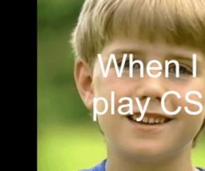 Większość graczy CS:GO