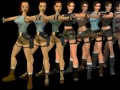 Jak zmieniała się Lara Croft