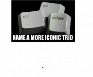 Nazwij bardziej znane trio