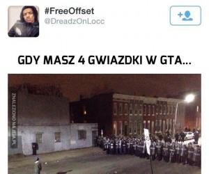 GTA - Baltimore