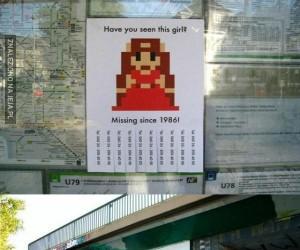 To ja Mario!
