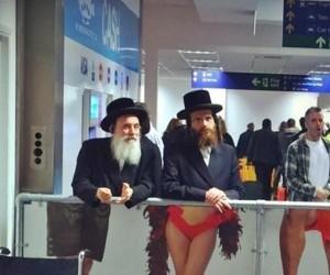 Żydowskie modelki