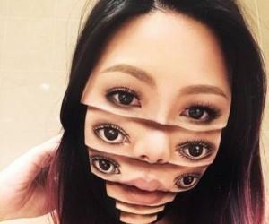 Makijaże Mimi Choi