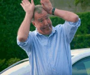 Nigdy się nie znudzę Clarksonem