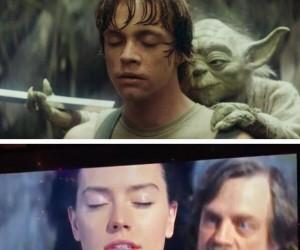 Mistrzu, ucz mnie