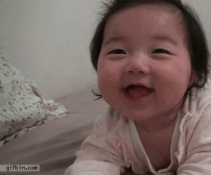 Bycie uśmiechniętym jest takie męczące...