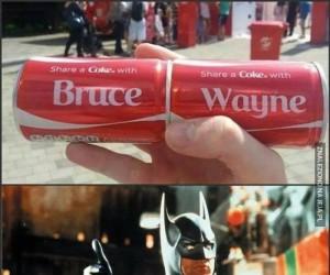 Batman approves!