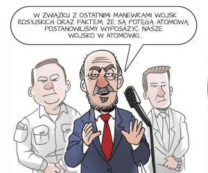 Polskie atomówki