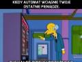 Kiedy automat wciągnie Twoje ostatnie pieniądze