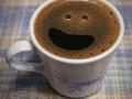 Poranny uśmiech