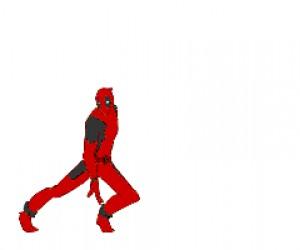 Deal with Deadpool