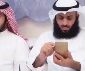Gdy ziomek dostanie nagie fotki od dziewczyny