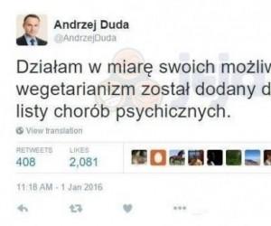 Już Andrzej się o to postara
