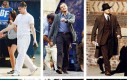 Leonardo DiCaprio i jego specyficzny sposób chodzenia