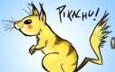 Oto prawdziwy Pikachu