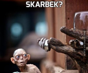 Skarbek?