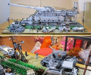 LEGO to sztuka