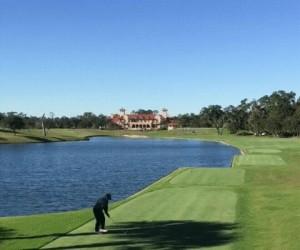 Golfista snajper