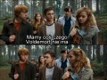 Coś czego nie ma Voldemort