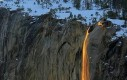 Wulkaniczny wodospad