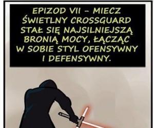 Star Wars: wyścig zbrojeń