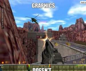 Gameplay jest najważniejszy!