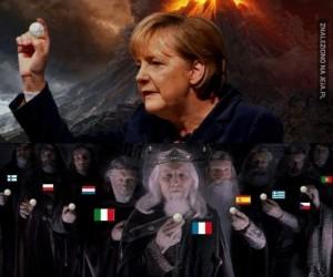 Jedna waluta, by rządzić nimi wszystkimi...
