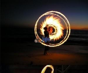 Zabawy ogniem