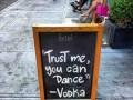 Zaufaj mi, umiesz tańczyć