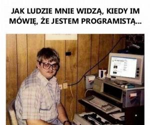 Wygląd programisty