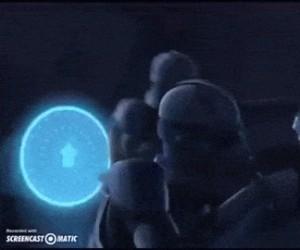Kiedy jesteś nowy, a koledzy Ci nie powiedzieli kim jest Sith