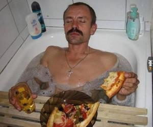 Śniadanie mistrza