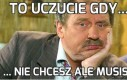 To uczucie gdy...