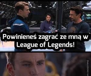 Kapitan Ameryka kontra Iron Man