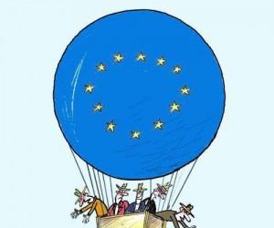 Grecja a UE