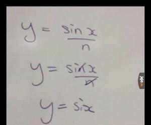 Kiedy nie ogarniasz zadania z matematyki