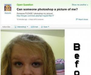 Prośba o retusz zdjęcia