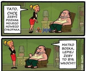 Moje wielkie, włoskie wesele
