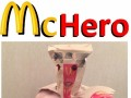 McHero - mój bohater!