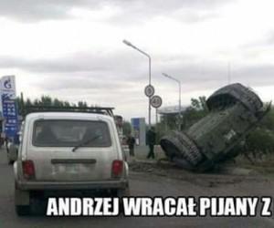 Czołg Andrzeja