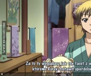 Nie ma jak polskie tłumaczenie
