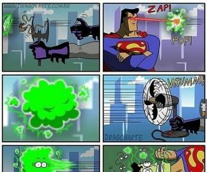 Batman v Superman w skrócie