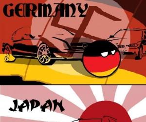 A ja mam Ferrari!